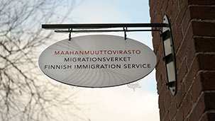 Security checks at the Finnish Immigration Service will complement the current security measures